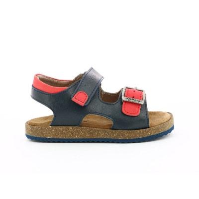 435848d985daba Chaussures garçon 3-16 ans en solde Kickers   La Redoute