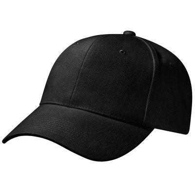4534fbefa0 Casquette lacoste noir | La Redoute