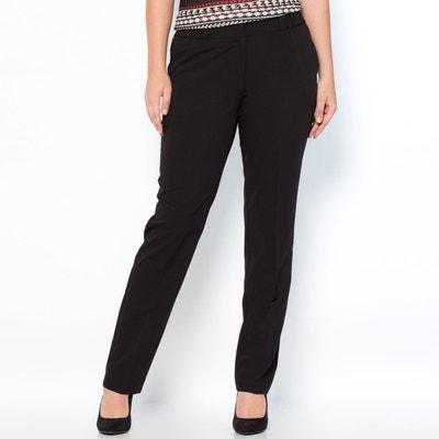 half price shades of amazing price Pantalon femme grande taille - Castaluna   La Redoute