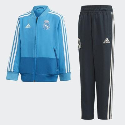 d584b8972d Survêtement de présentation Real Madrid Survêtement de présentation Real  Madrid adidas Performance