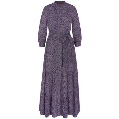 cba1868d26d Robe-chemise longue Viola Robe-chemise longue Viola BODEN
