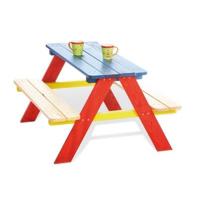 Banc pour table   La Redoute