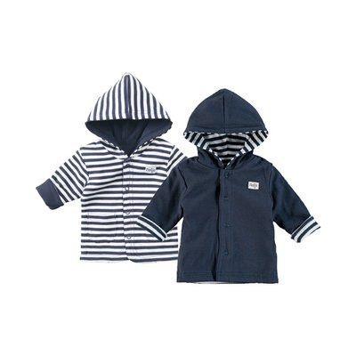 1fb63efacb2d5 Feetje La veste réversible veste bébé vêtements bébé Feetje La veste  réversible veste bébé vêtements bébé