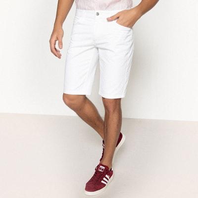 taille 7 en ligne beau look Pantacourt, bermuda et short homme   La Redoute