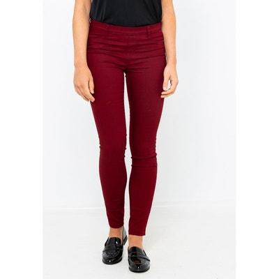 profiter de prix pas cher lisse meilleure collection Legging rouge femme | La Redoute