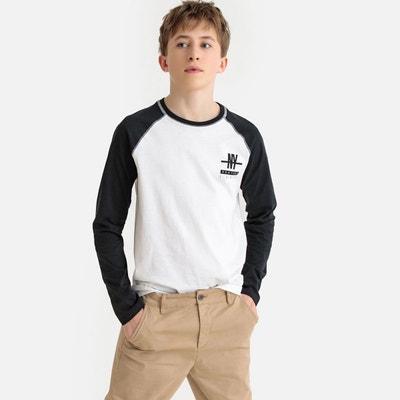 T shirt garcon 16 ans   La Redoute