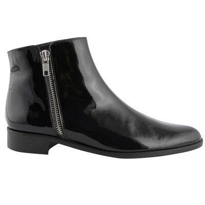 ae30b374471cab Boots, bottines femme Exclusif paris   La Redoute