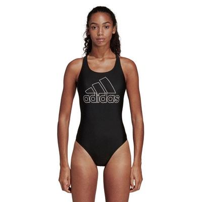 ba2b640895 Maillot de bain 1 pièce piscine à bretelles adidas Performance
