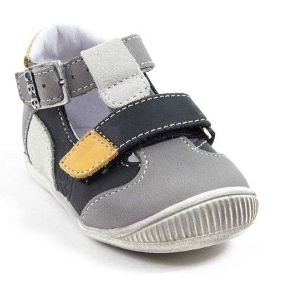 Sandales et nu-pieds cuir PIERRE Sandales et nu-pieds cuir PIERRE GBB 7eb0da1a465