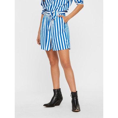 Short rayures bleues YAS 4c759b6a556