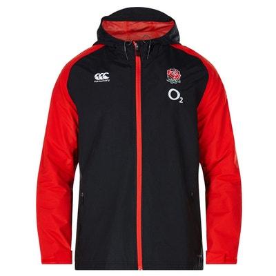Veste de survêtement équipe rugby manche longue CANTERBURY 670c4dcc44a