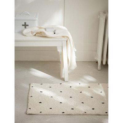 tapis a pois la redoute. Black Bedroom Furniture Sets. Home Design Ideas
