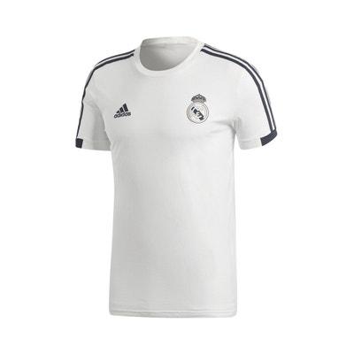 cbfea84566c T-shirt Real Madrid adidas Blanc adidas Performance