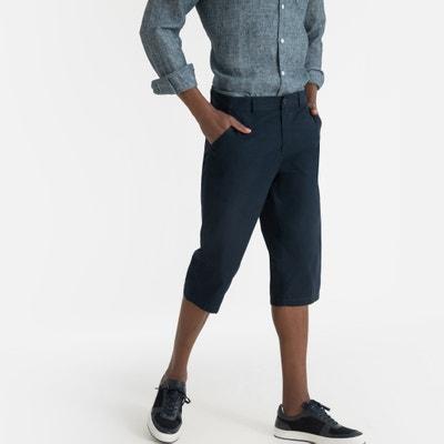 Pantaloni a pinocchietto tasche con patta dietro Pantaloni a pinocchietto tasche con patta dietro LA REDOUTE COLLECTIONS