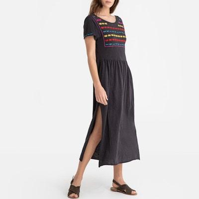 c62cf96a781 Robe longue femme grande taille - Castaluna