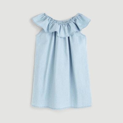 2d166cf995dfa Robe fille - Vêtements enfant 3-16 ans Monoprix kids