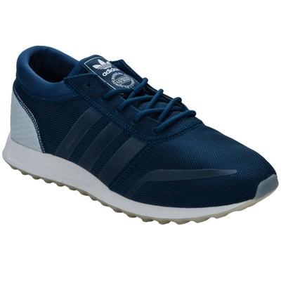 official photos a6e22 9b4b3 Adidas Originals LOS ANGELES Chaussures Mode Sneakers Homme adidas Originals
