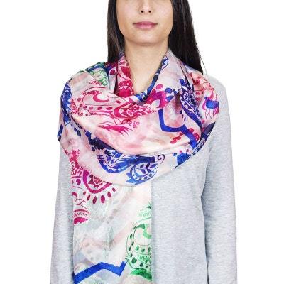 a58be4a2009e écharpe, foulard femme (page 24)   La Redoute