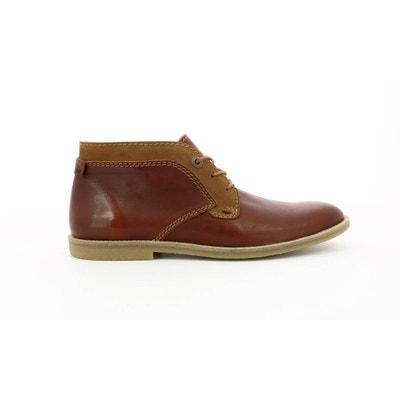 6e822a4670d209 Chaussures Kickers homme en solde   La Redoute