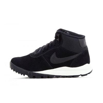 separation shoes 255e7 348e4 Basket Nike Hoodland Suede - 807154-009 NIKE