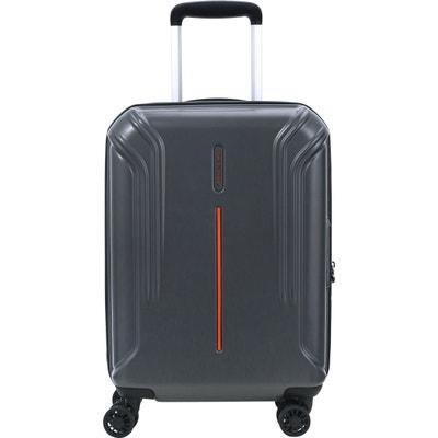 Valise Cabine avec Compartiment Ordinateur Portable Bagage /À Main Trolley Rigide pour Les Entreprises De Voyage avec Verrou TSA Et Roue De Rotation AIURBAG L/éger Valise De Taille Bagages Rigide
