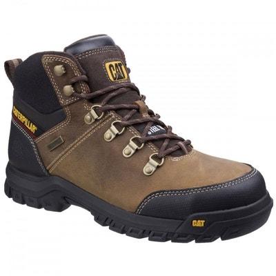 7ac2aafe5ef4d0 Chaussures de sécurité Chaussures de sécurité CATERPILLAR