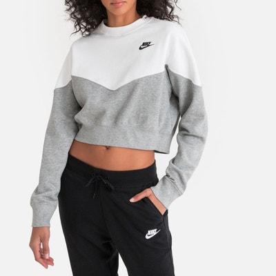 bas prix bf5fe 39d3a Pull Nike femme | La Redoute