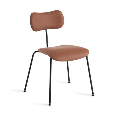 Chaise simili cuir | La Redoute