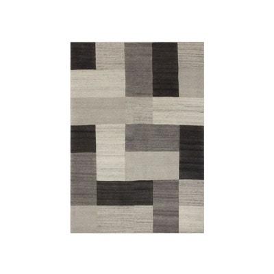 Classique Anglaise Couverture wollplaid carreau gris//83