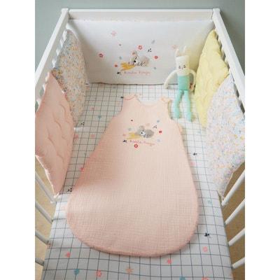 Tour de lit bébé   La Redoute