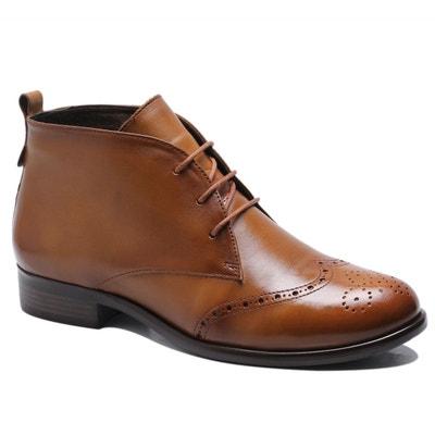 26c9cf064547a5 Boots, bottines femme en solde   La Redoute