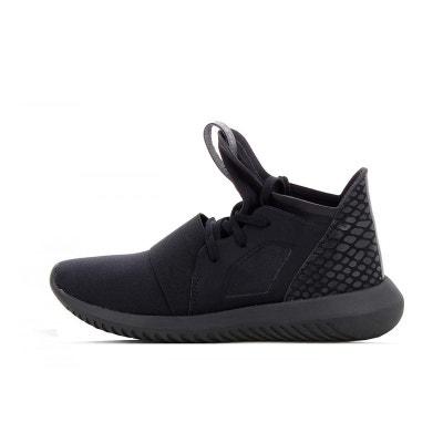 Baskets Adidas Tubular Defiant Noir Femme adidas e2b4c3d80b1