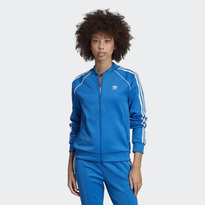Adidas Redoute Veste Veste Femme OriginalsLa Adidas OriginalsLa Femme Femme Redoute Veste l31JKTcF