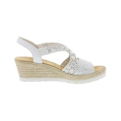 be0baccb02b18d sandales / nu-pieds synthetique sandales / nu-pieds synthetique RIEKER