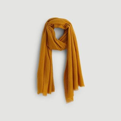 écharpe, foulard femme Monoprix en solde   La Redoute 02b0811f5ef