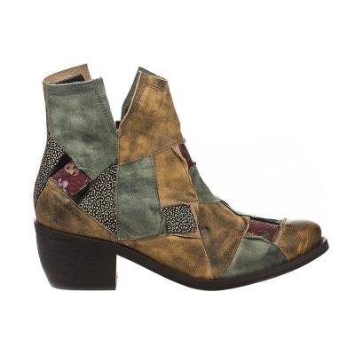 DkodeLa Redoute Chaussures Chaussures Femme Femme DkodeLa Redoute OwPZN0k8nX