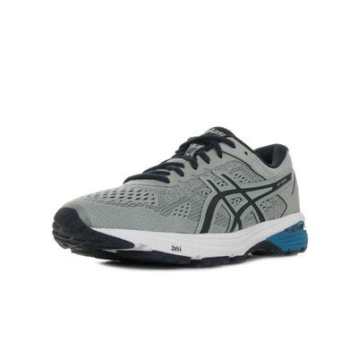Chaussures de running homme GT-1000 6 Chaussures de running homme GT-1000  6. ASICS 03351f963990d