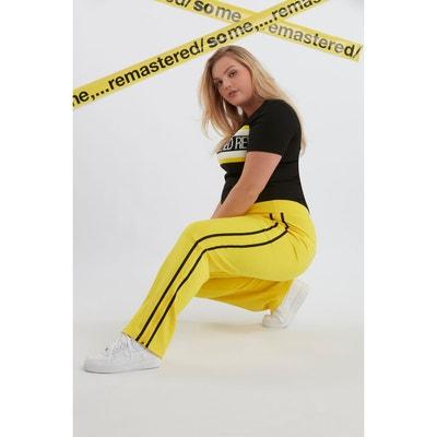 Pantalon de jogging avec fermetures Éclair Pantalon de jogging avec  fermetures Éclair ... 937c2534401
