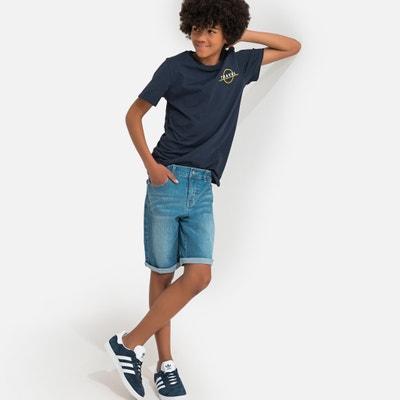 Boys Shorts & Bermuda Shorts for Boys | La Redoute