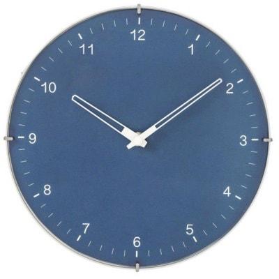 Bon Horloge Murale Curve 26cm Kare Design Horloge Murale Curve 26cm Kare Design  KARE DESIGN