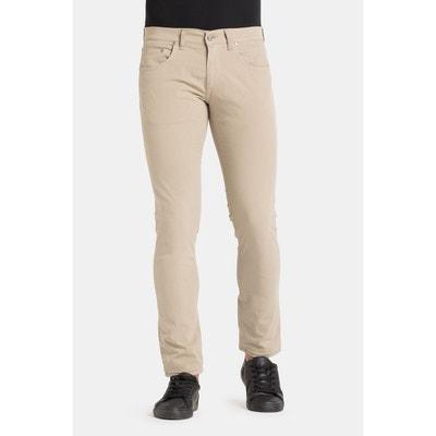 Pantalon couleur unie 5 poches CARRERA JEANS 53ea799bca5