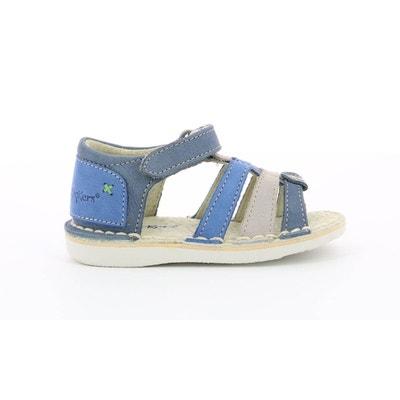 c9a4da0be66d3 Chaussures bébé garçon 0 - 3 ans Kickers