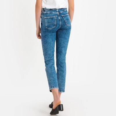 0f33c9e8e861 Jean skinny taille haute DION Jean skinny taille haute DION PEPE JEANS