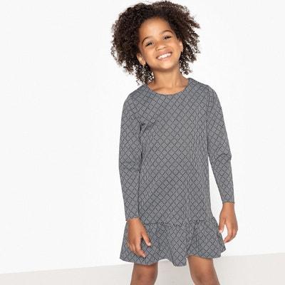 États Unis matériaux de haute qualité couleur attrayante Vêtement fille pas cher - La Redoute Outlet   La Redoute