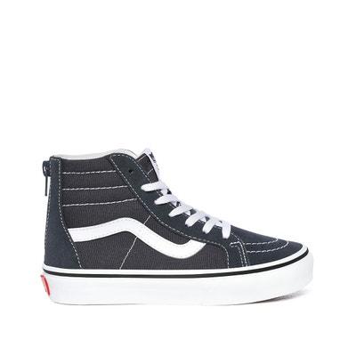 chaussures enfants garçons vans