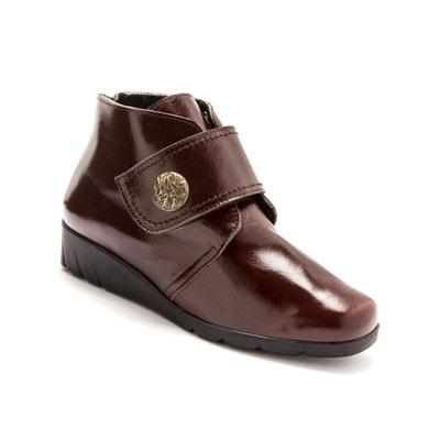 Femme ModeLa De Redoute Chaussures Solde Secrets En EHD9I2
