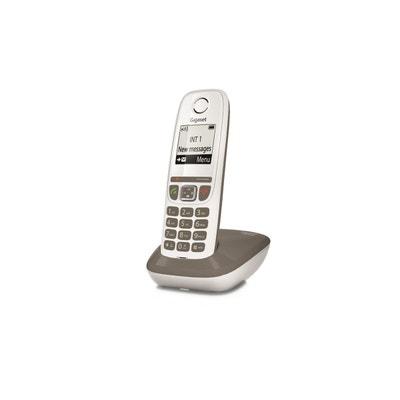 Téléphone fixe Gigaset en solde   La Redoute 870aea4f7298