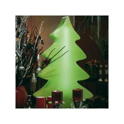 Arbre Lumineux Vert 82 Cm Indoor Et Outdoor FLEUR Du0027AMI