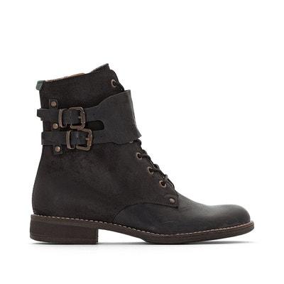 eb204ae128bbe0 Chaussures femme Kickers en solde | La Redoute