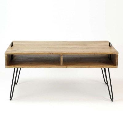 Table Basse Scandinave La Redoute